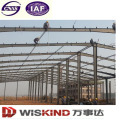 Steel Structure Easy Installment Steel Workshop
